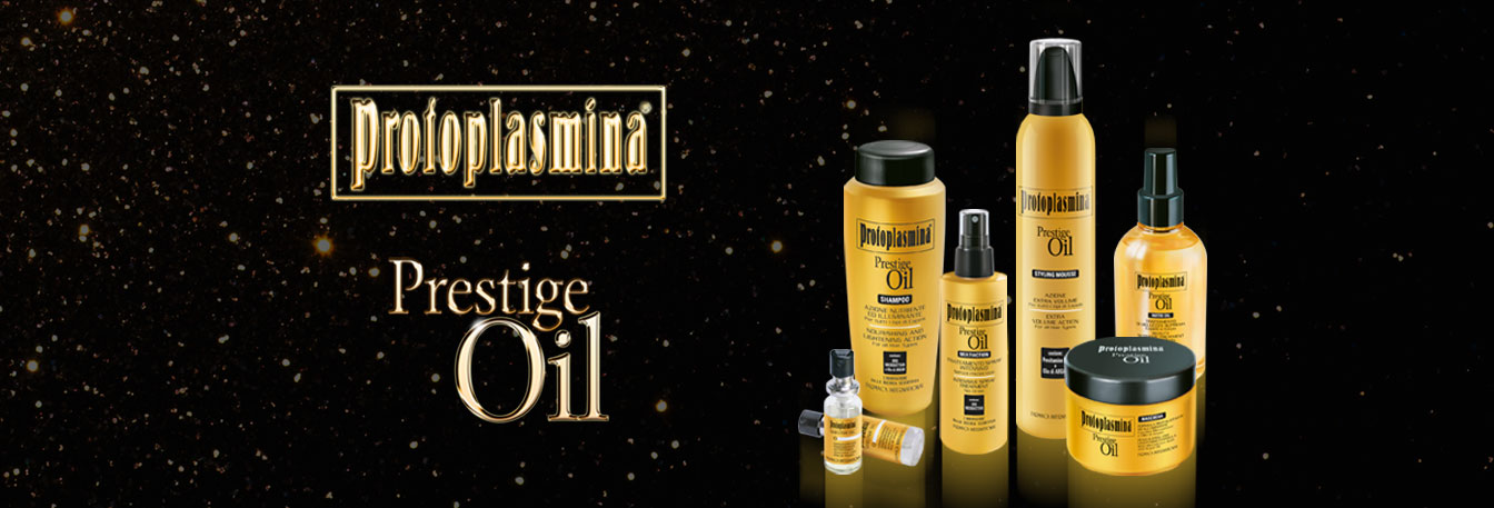 farmaca international nuova linea prestige oil 10
